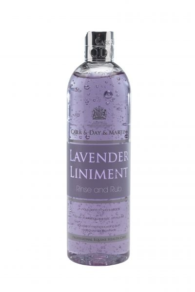 Carr Day Martin Liniment