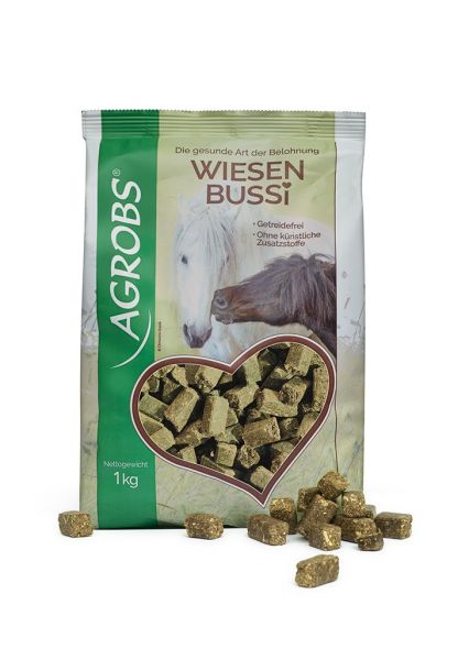 Agrobs Wiesenbussi Treats 1kg