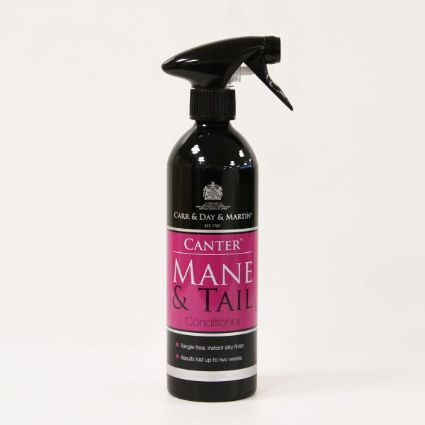 Carr Day Martin Canter Mane & Tail Conditioner Spray