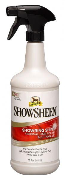 Absorbine ShowSheen Hair Polish Spray