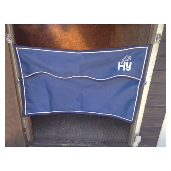 HY Stable Guard Colour: Petrol / Size: OS