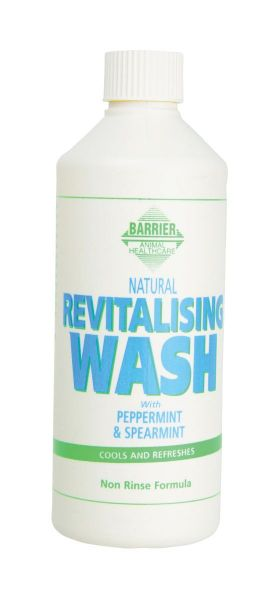 Barrier Revitalising Wash Size: 500ml
