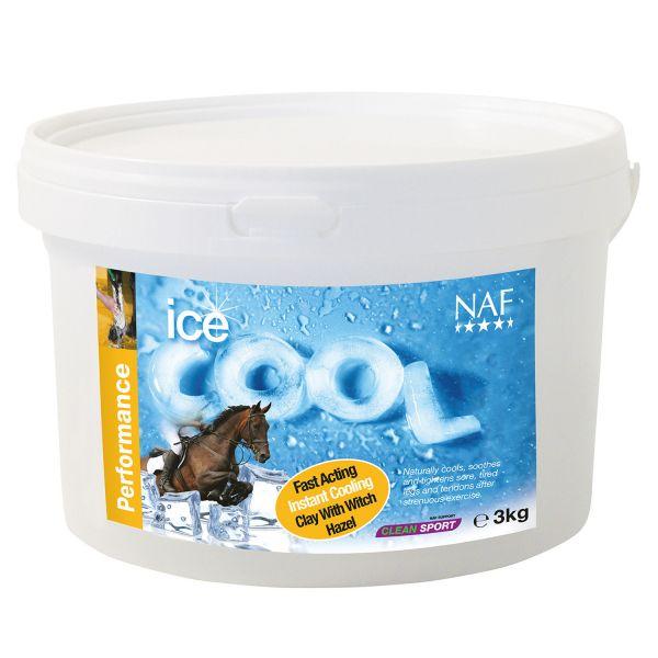 NAF Ice Cool Clay 3kg