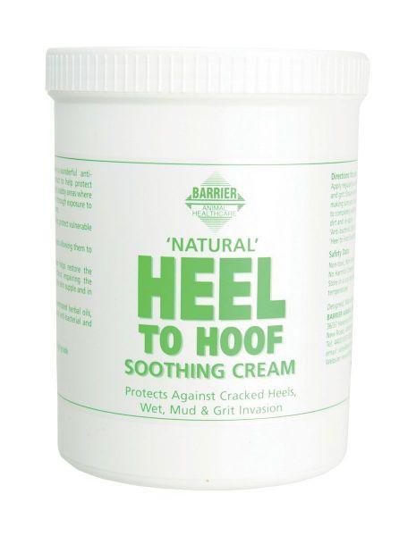 Barrier Heel To Hoof Soothing Cream