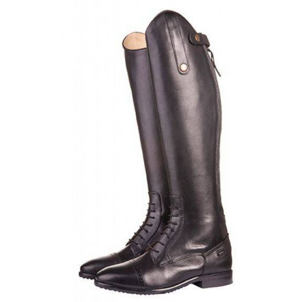 HKM Valencia Boots Short/Std