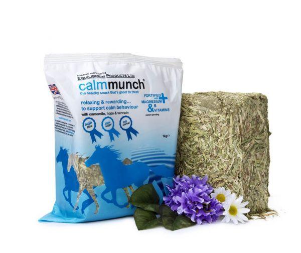 Equilibrium Vitamunch Single Flavour: Calmmunch