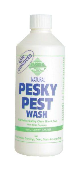 Barrier Pesky Pest Wash Size: 500ml