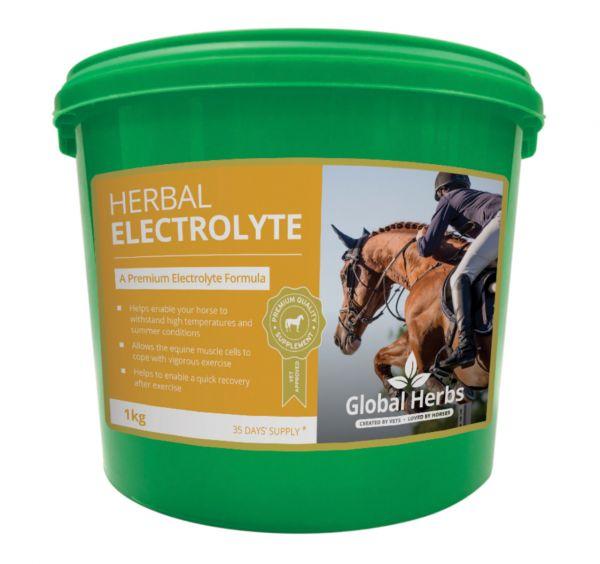 Global Herbs Herbal Electrolyte 1kg
