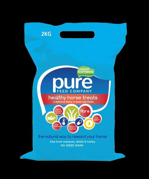 Pure Treats 2kg