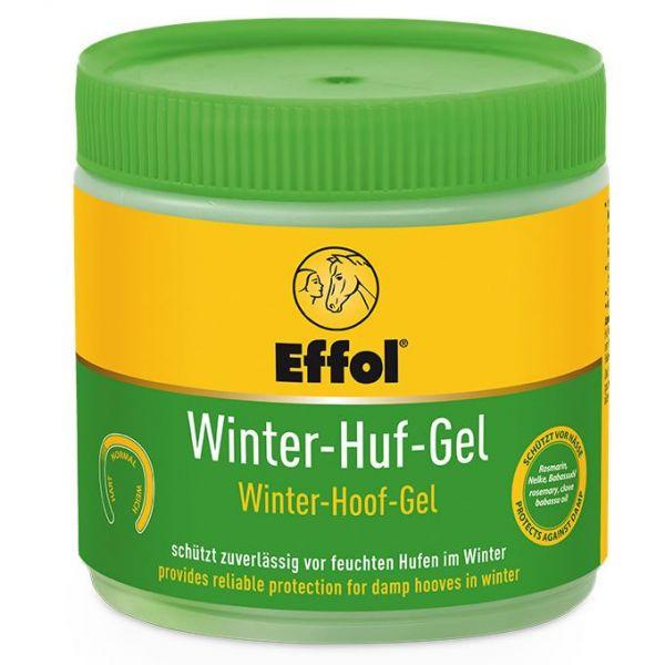 Effol Winter Hoof Gel - 500 Ml