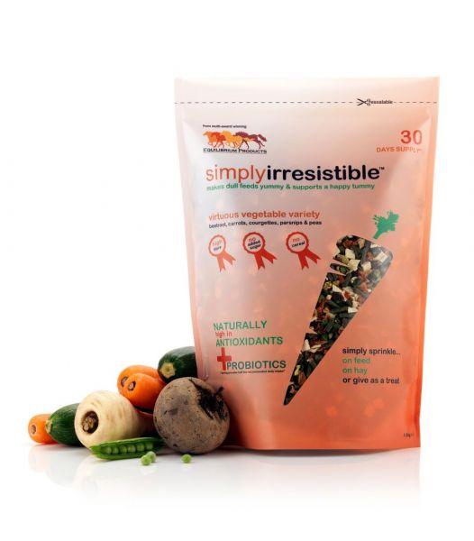 Equilibrium Simply Irresistible Virtuous Vegetables - 1.5 Kg
