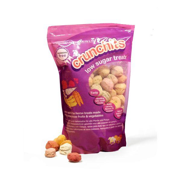 Equilibrium Crunchits - 750 Gm