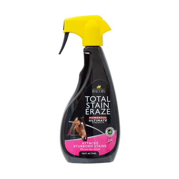 Lincoln Total Stain Eraze Size: 500ml