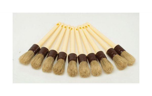 Lincoln Hoof Oil Brush Single