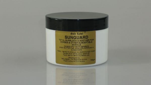 Gold Label SunGuard