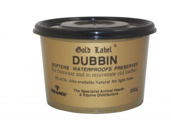 Gold Label Dubbin