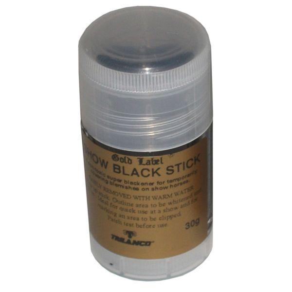 Gold Label Show Black Stick Mini - 30 Gm