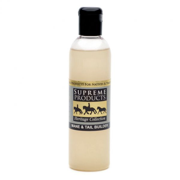 Supreme Products Heritage Collection Mane & Tail Builder