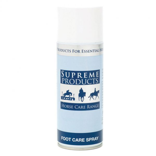 Supreme Products Foot Care Spray