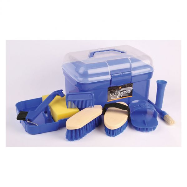 Lincoln Grooming Kit