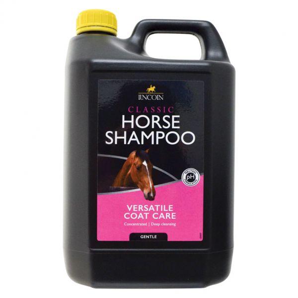 Lincoln Classic Horse Shampoo Size: 4ltr
