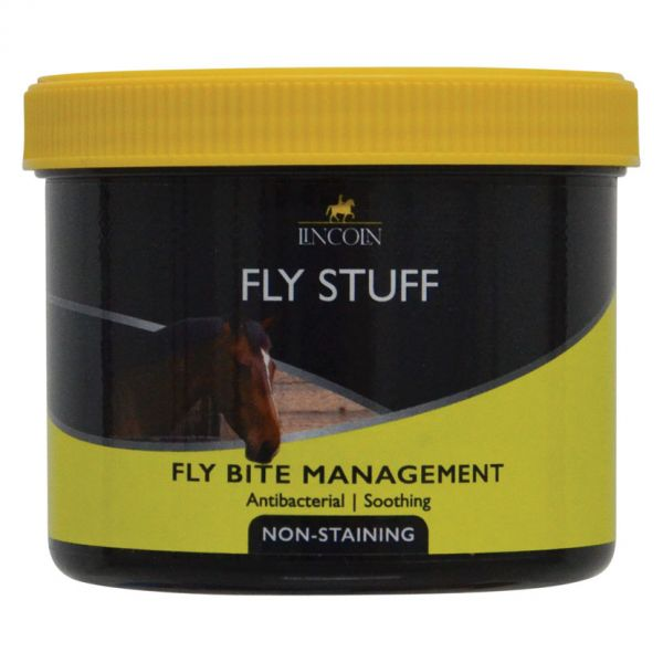 Lincoln Fly Stuff Size: 400g