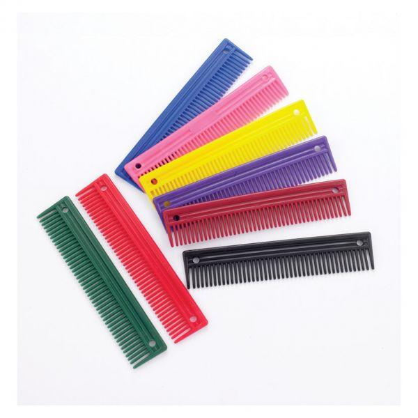 Lincoln Plastic Comb