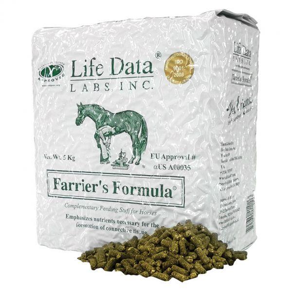Life Data Farrier's Formula 5kg