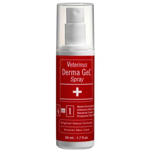 Derma Gel Spray 50ml