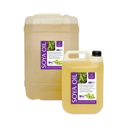 KM Elite Soya Oil 5ltr Size: 5ltr
