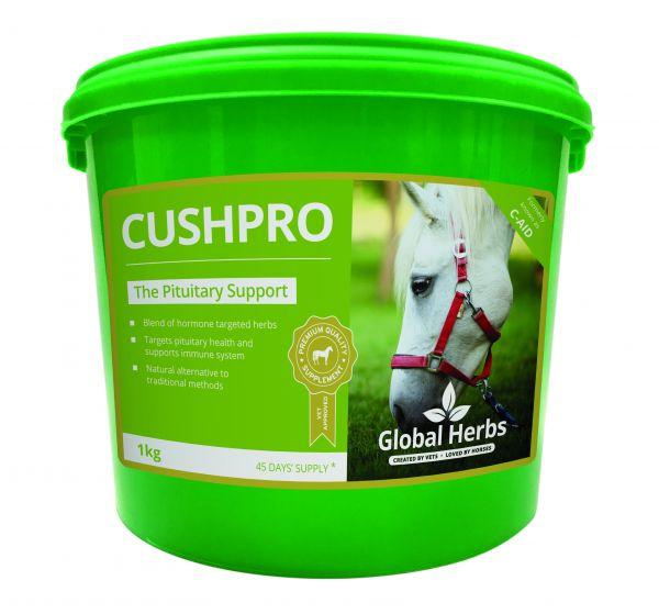 Global Herbs CushPro (formerly C-Aid) Size: 1kg