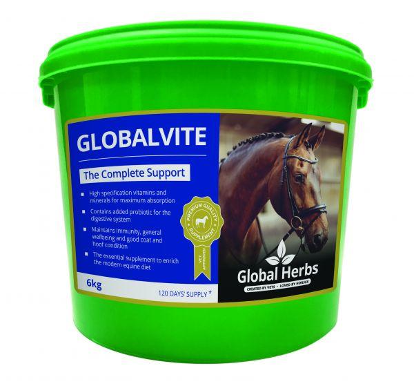 Global Herbs GlobalVite