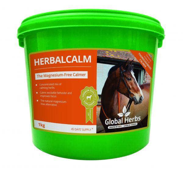 Global Herbs HerbalCalm Size: 1kg