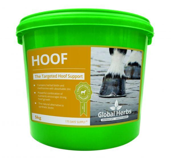 Global Herbs Hoof Size: 1kg