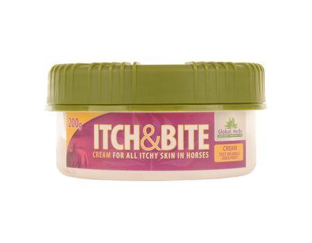 Global Herbs Itch & Bite Cream*