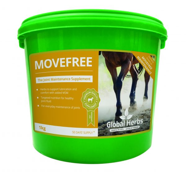 Global Herbs MoveFree Size: 1kg
