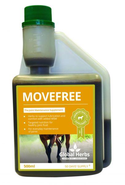 Global Herbs Movefree Liquid