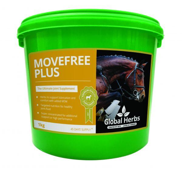 Global Herbs Movefree Plus