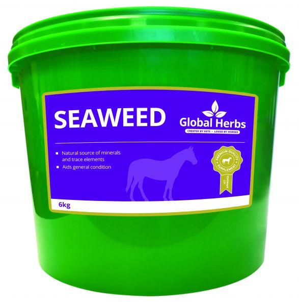 Global Herbs Seaweed