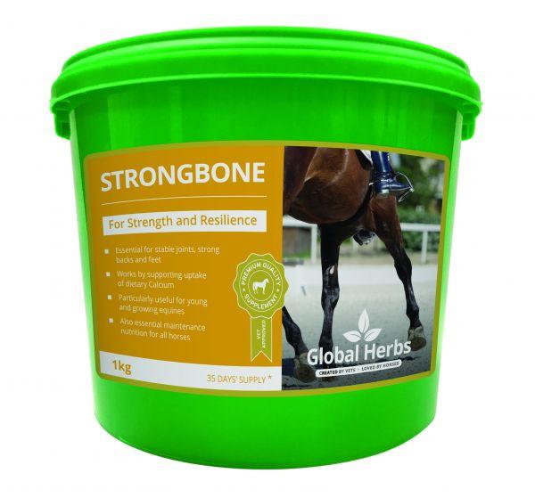Global Herbs StrongBone Size: 1kg