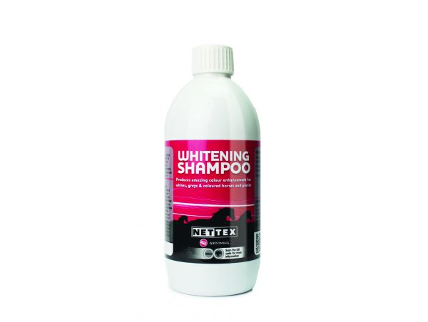 Nettex Whitening Shampoo 500ml
