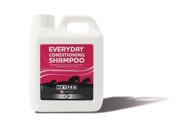 Nettex Everyday Conditioning Shampoo 1 litre