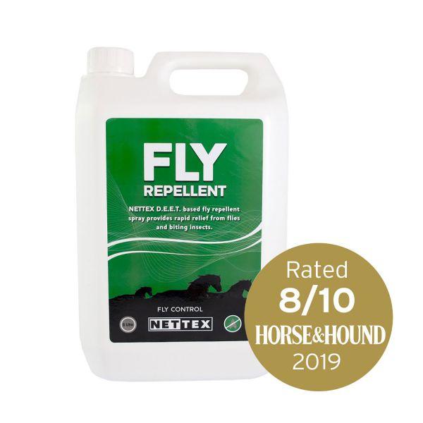 Nettex Fly Repellent Standard