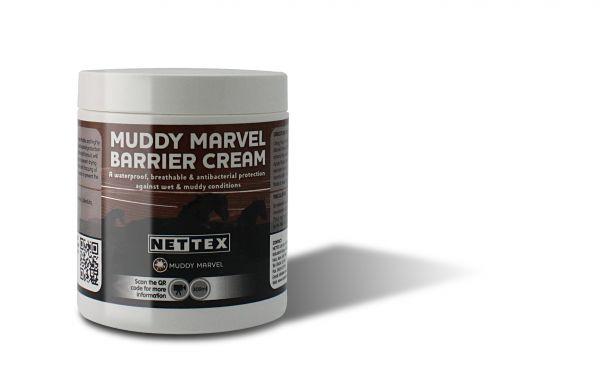 Muddy Marvel Barrier Cream