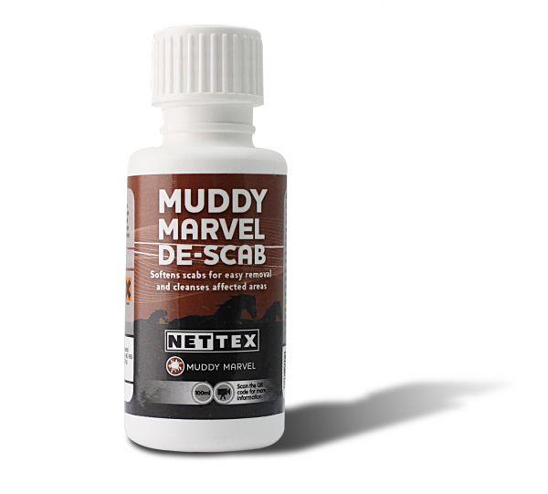Nettex Muddy Marvel De-scab 100ml