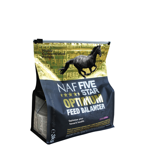 NAF Optimum Balancer 3kg