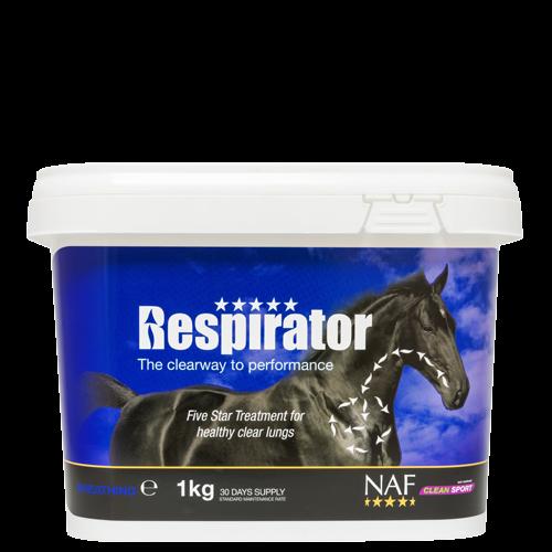 NAF Respirator Size: 1kg