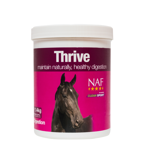 NAF Thrive Size: 1.4kg