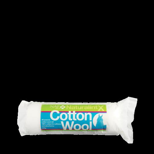 NAF Cotton Wool Roll 350g Size: 350g
