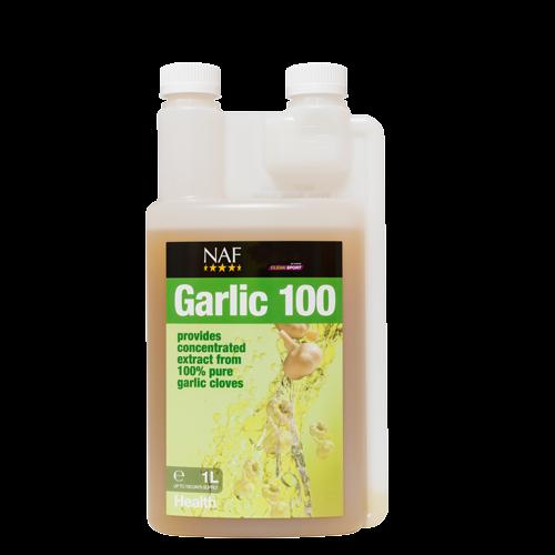NAF Garlic Liquid 1ltr Size: 1ltr